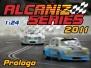 Alcañiz Series 2011 - Prólogo