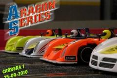 Aragn Series 2010 - Carrera 1