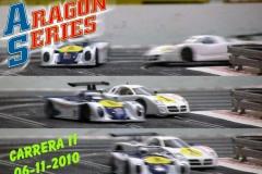 Aragn Series 2010 - Carrera 2