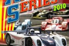 Aragn Series 2010