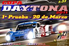 Copa Daytona - 1 prueba