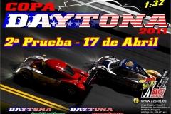 Copa Daytona - 2 prueba