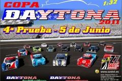 Copa Daytona - 4 prueba