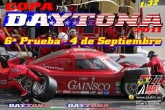 Copa Daytona - 6 prueba