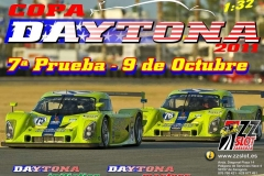 Copa Daytona - 7 prueba