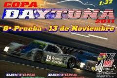 Copa Daytona - 8 prueba