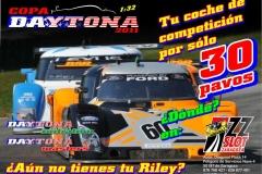 Daytona oferta coche