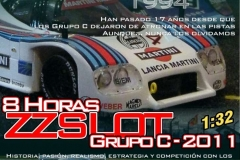 Grupo C Slot.it 2011