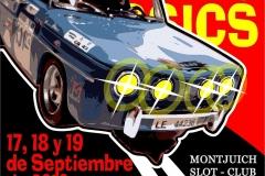 Montjuich Series 2010
