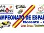 II Cpto. España Noreste Scaleauto GT 1/24